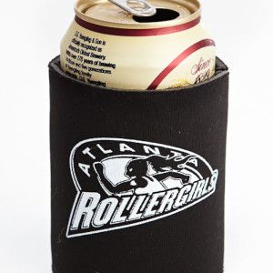 Koozie, back