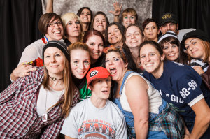 View More: http://saraheubanksphotography.pass.us/rollergirls
