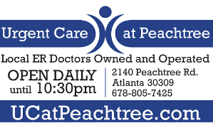 Urgent Care at Peachtree